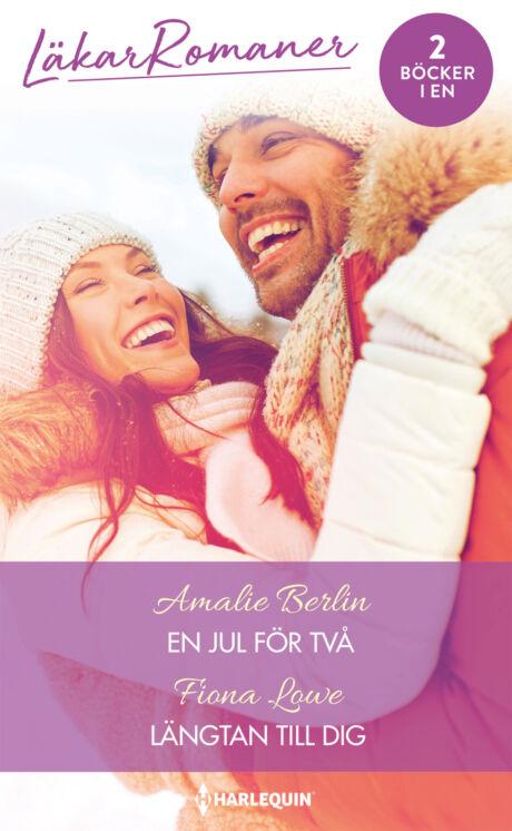 Harpercollins Nordic En jul för två/Längtan till dig