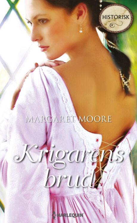 Harpercollins Nordic Krigarens brud