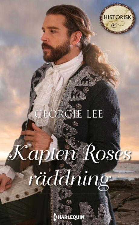 Harpercollins Nordic Kapten Roses räddning