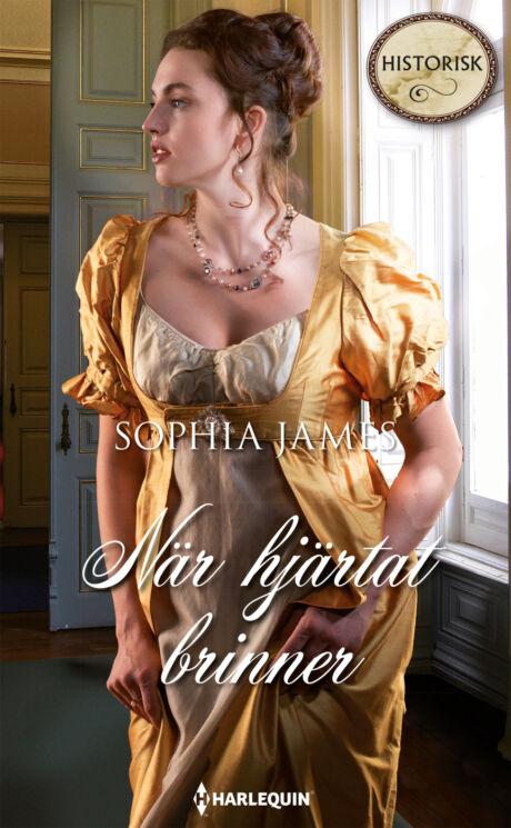 Harpercollins Nordic När hjärtat brinner