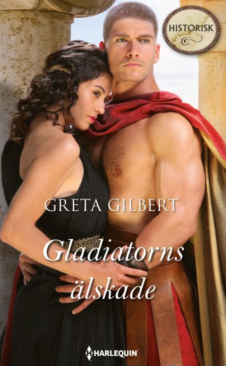 Harpercollins Nordic Gladiatorns älskade - ebook