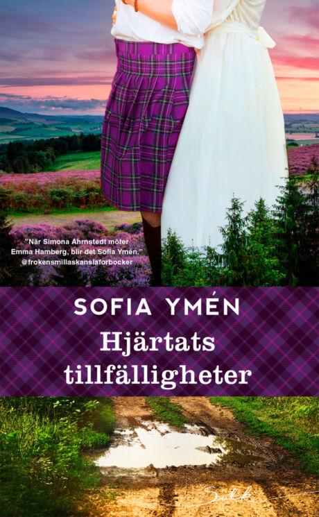 Harpercollins Nordic Hjärtats tillfälligheter