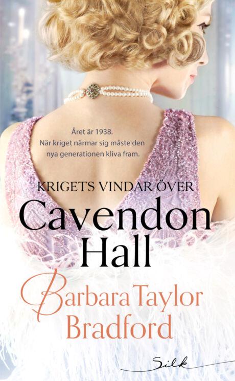 Harpercollins Nordic Krigets vindar över Cavendon Hall