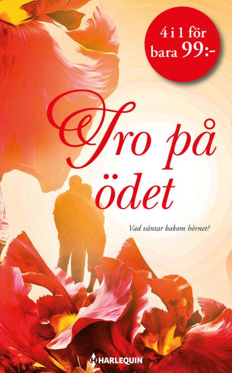 Harpercollins Nordic Tro på ödet
