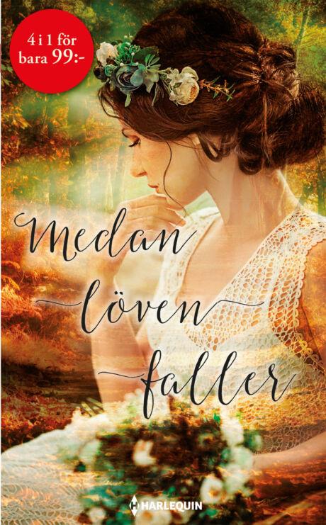 Harpercollins Nordic Medan löven faller