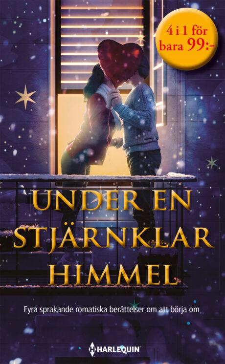 Harpercollins Nordic Under en stjärnklar himmel