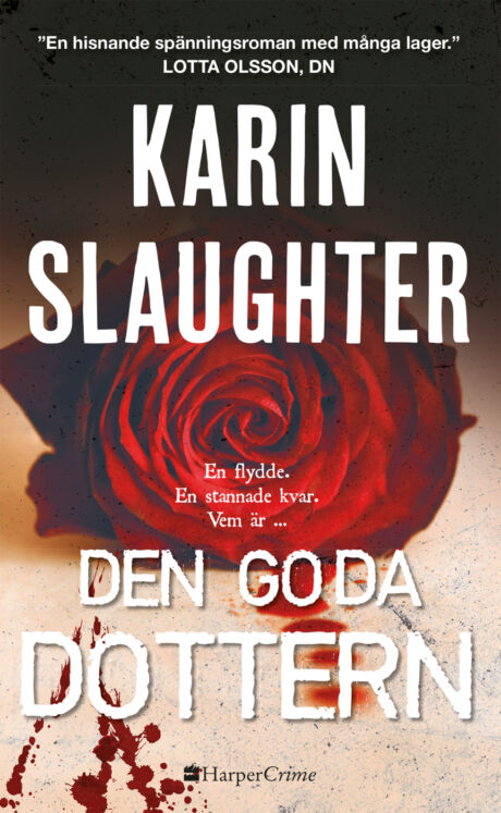 Harpercollins Nordic Den goda dottern