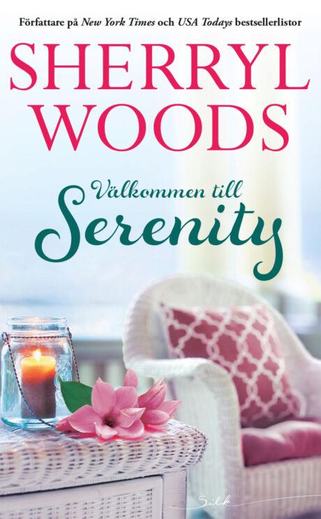 Harpercollins Nordic Välkommen till Serenity