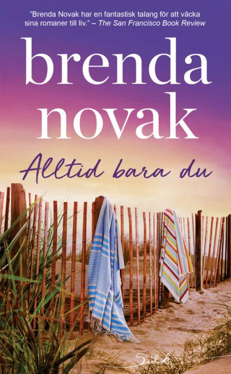 Harpercollins Nordic Alltid bara du