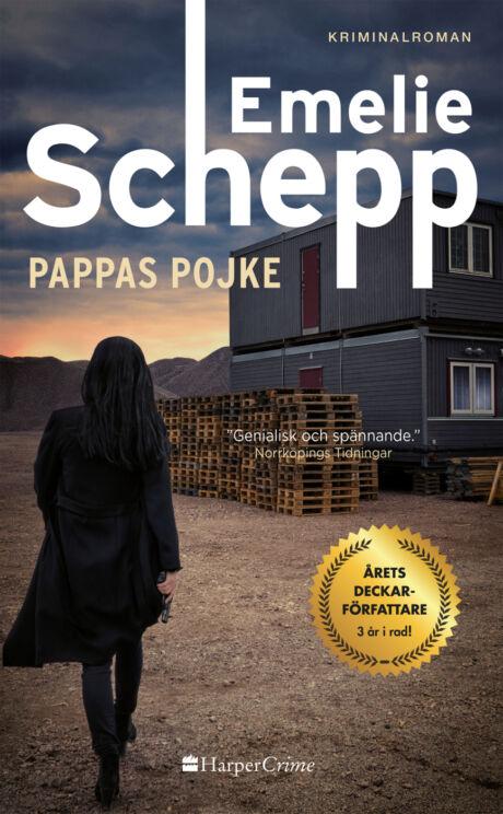 Harpercollins Nordic Pappas pojke