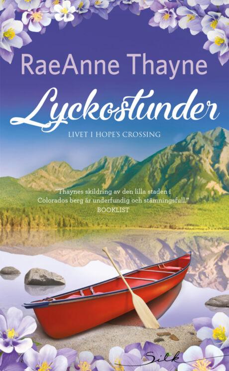 Harpercollins Nordic Lyckostunder