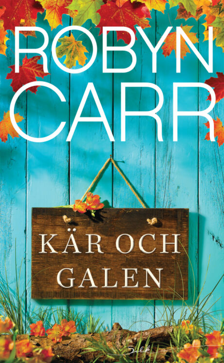 Harpercollins Nordic Kär och galen