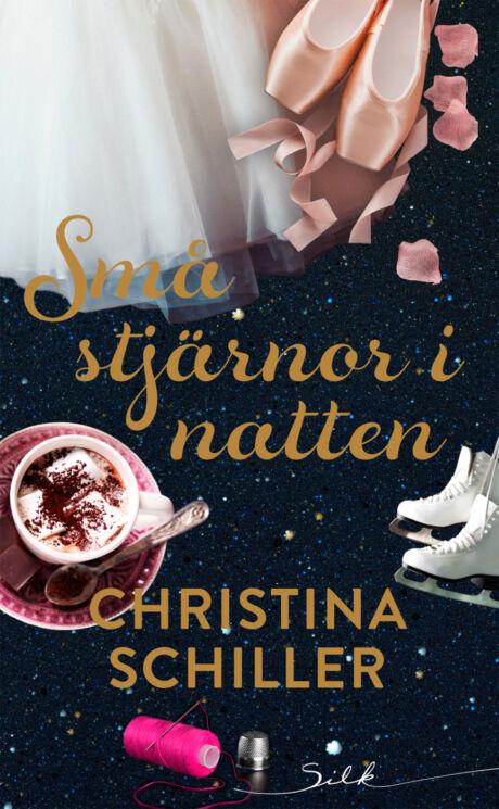 Harpercollins Nordic Små stjärnor i natten