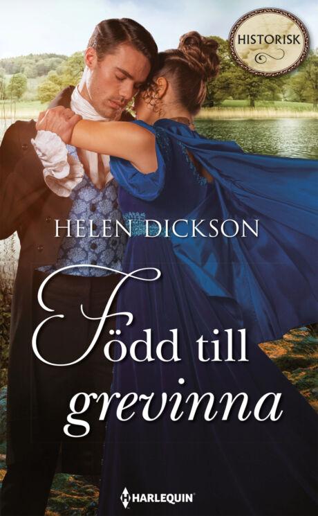 Harpercollins Nordic Född till grevinna