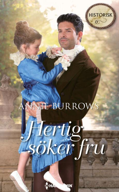 Harpercollins Nordic Hertig söker fru