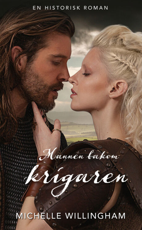 Harpercollins Nordic Mannen bakom krigaren