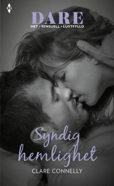 Harpercollins Nordic Syndig hemlighet - ebook