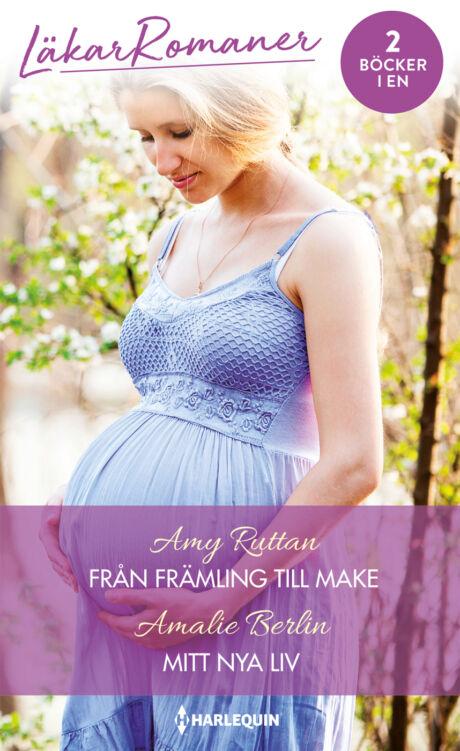 Harpercollins Nordic Från främling till make/Mitt nya liv - ebook