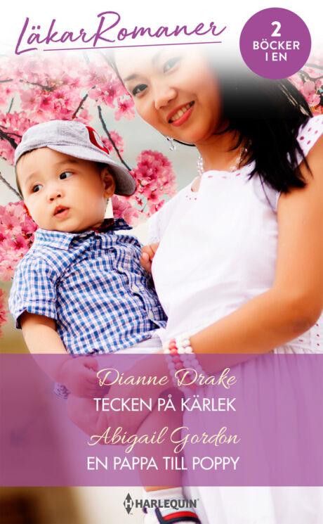 Harpercollins Nordic Tecken på kärlek/En pappa till Poppy