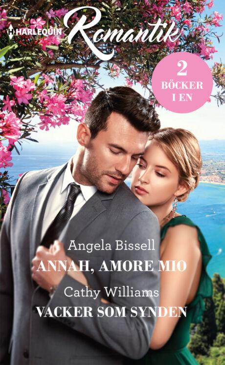 Harpercollins Nordic Annah, amore mio/Vacker som synden - ebook