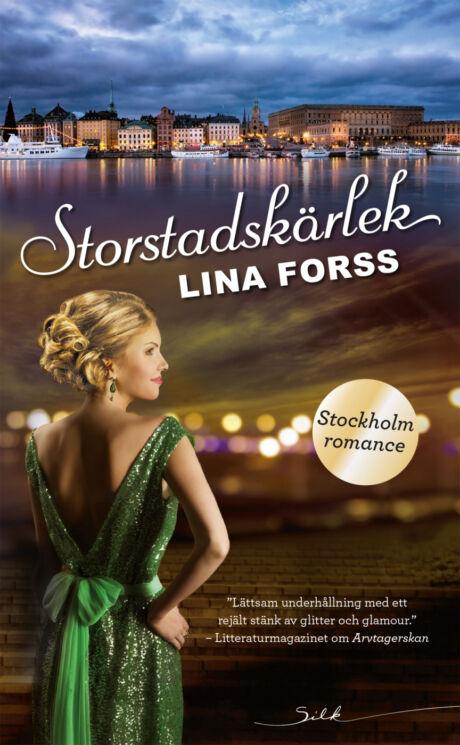 Harpercollins Nordic Storstadskärlek