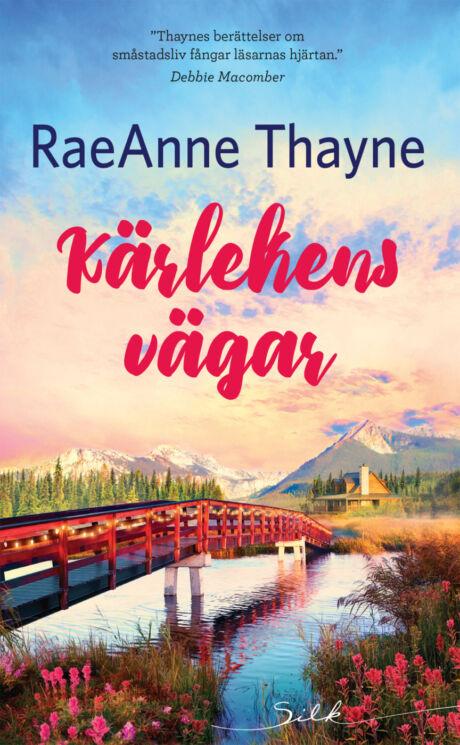Harpercollins Nordic Kärlekens vägar