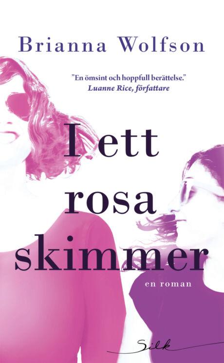 Harpercollins Nordic I ett rosa skimmer