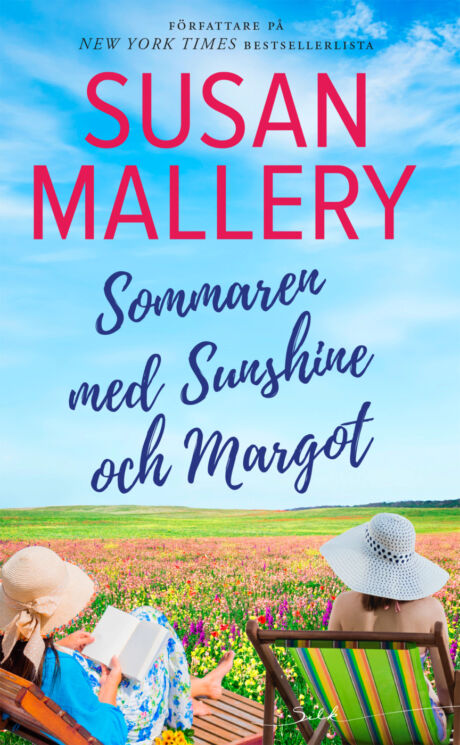 Harpercollins Nordic Sommaren med Sunshine och Margot