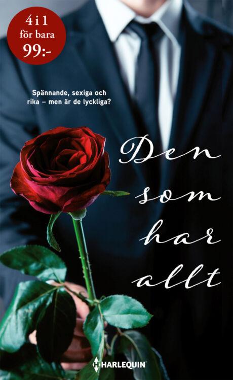 Harpercollins Nordic Den som har allt