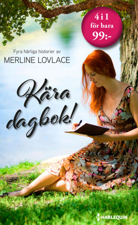 Harpercollins Nordic Kära dagbok!
