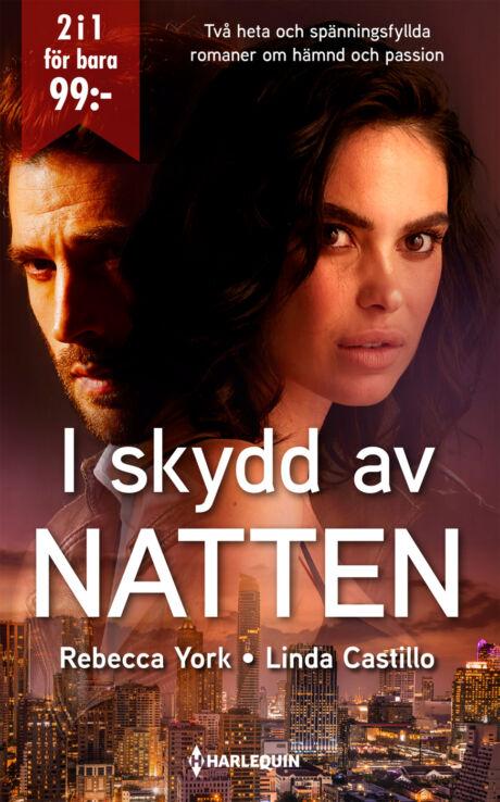 Harpercollins Nordic I skydd av natten