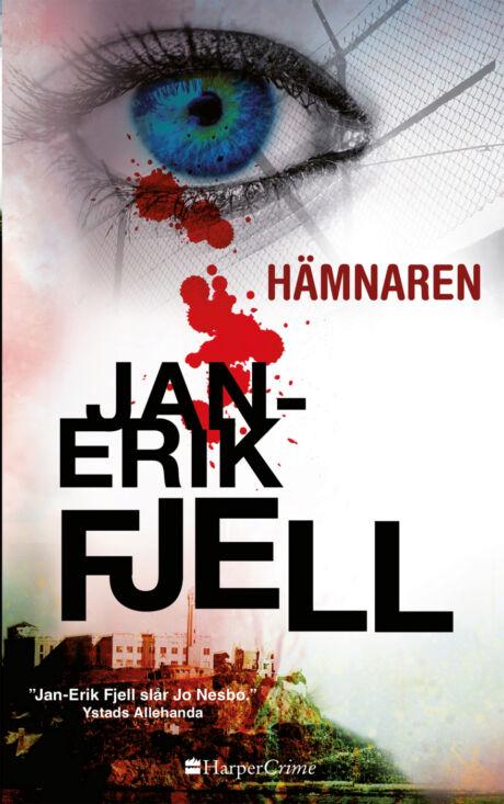Harpercollins Nordic Hämnaren