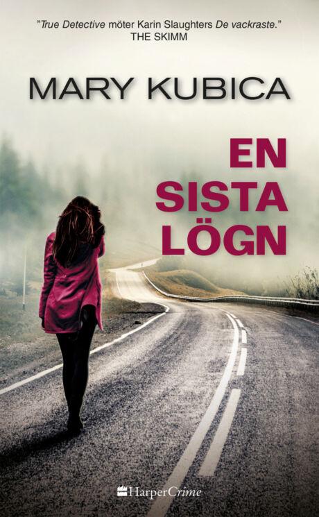 Harpercollins Nordic En sista lögn