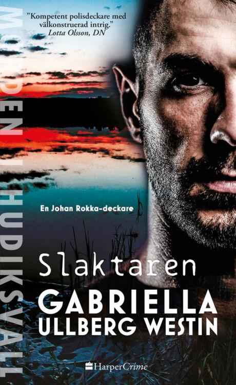 Harpercollins Nordic Slaktaren