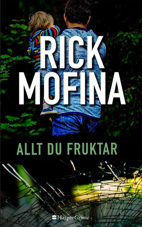 Harpercollins Nordic Allt du fruktar