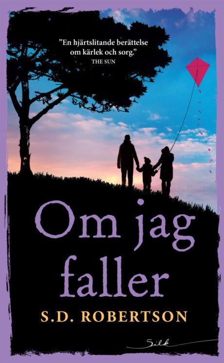 Harpercollins Nordic Om jag faller