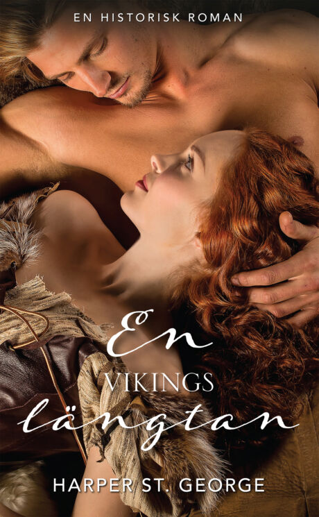Harpercollins Nordic En vikings längtan