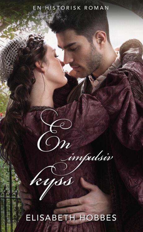 Harpercollins Nordic En impulsiv kyss