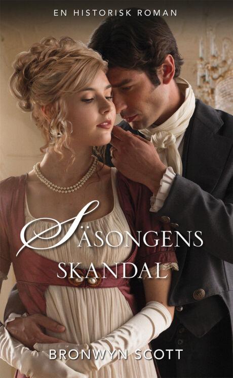 Harpercollins Nordic Säsongens skandal