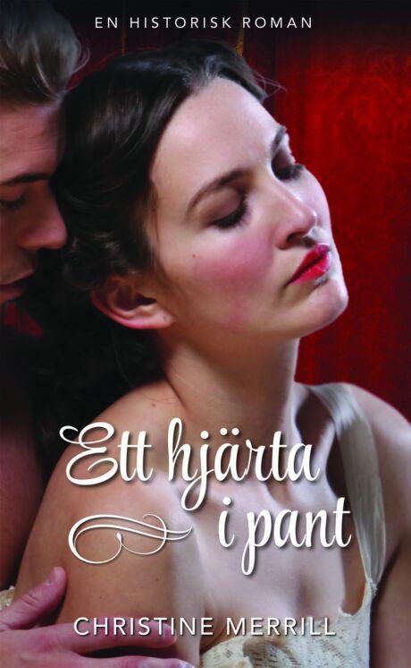 Harpercollins Nordic Ett hjärta i pant