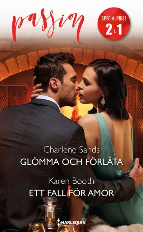 Harpercollins Nordic Glömma och förlåta/Ett fall för Amor