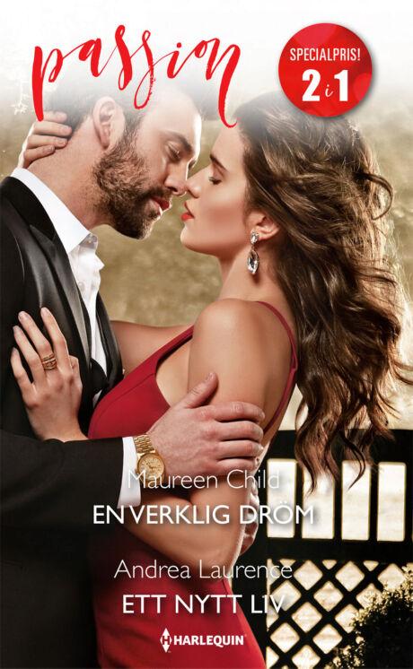 Harpercollins Nordic En verklig dröm/Ett nytt liv