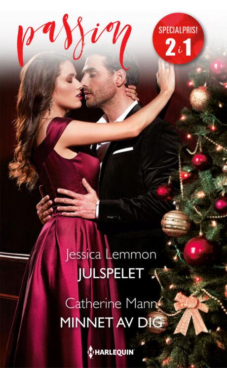 Harpercollins Nordic Julspelet/Minnet av dig