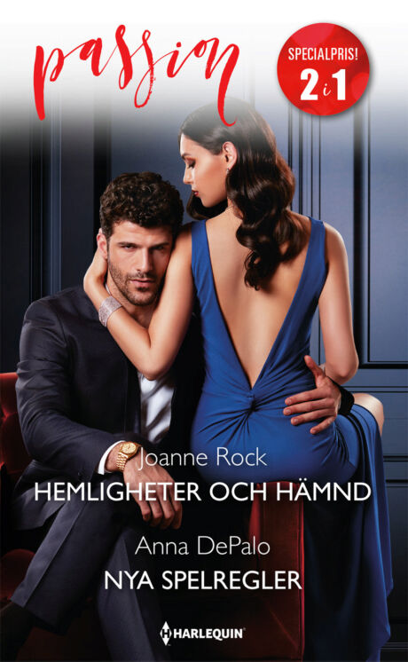 Harpercollins Nordic Hemligheter och hämnd/Nya spelregler