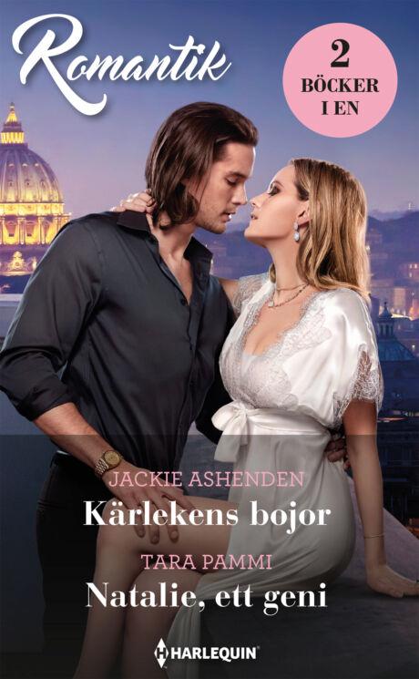 Harpercollins Nordic Kärlekens bojor/Natalie, ett geni