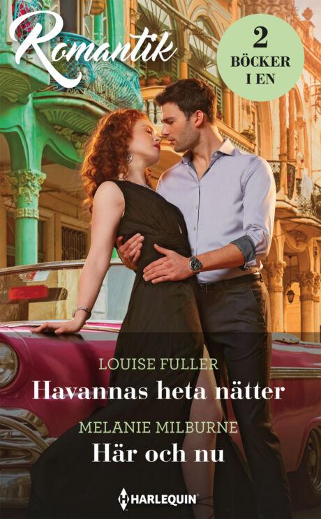 Harpercollins Nordic Havannas heta nätter/Här och nu