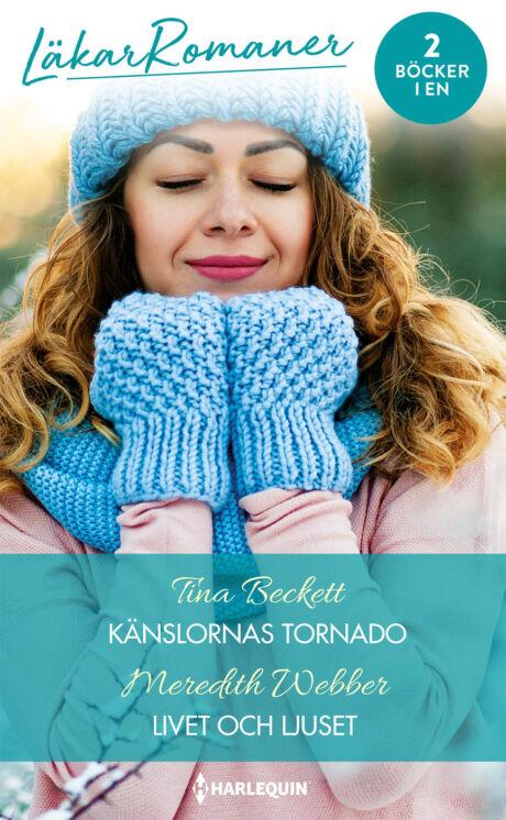 Harpercollins Nordic Känslornas tornado/Livet och ljuset