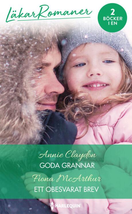 Harpercollins Nordic Goda grannar/Ett obesvarat brev