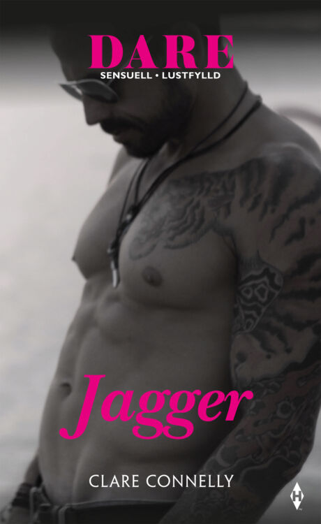 Harpercollins Nordic Jagger