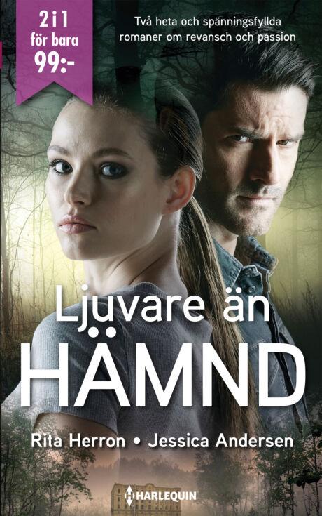 Harpercollins Nordic Ljuvare än hämnd